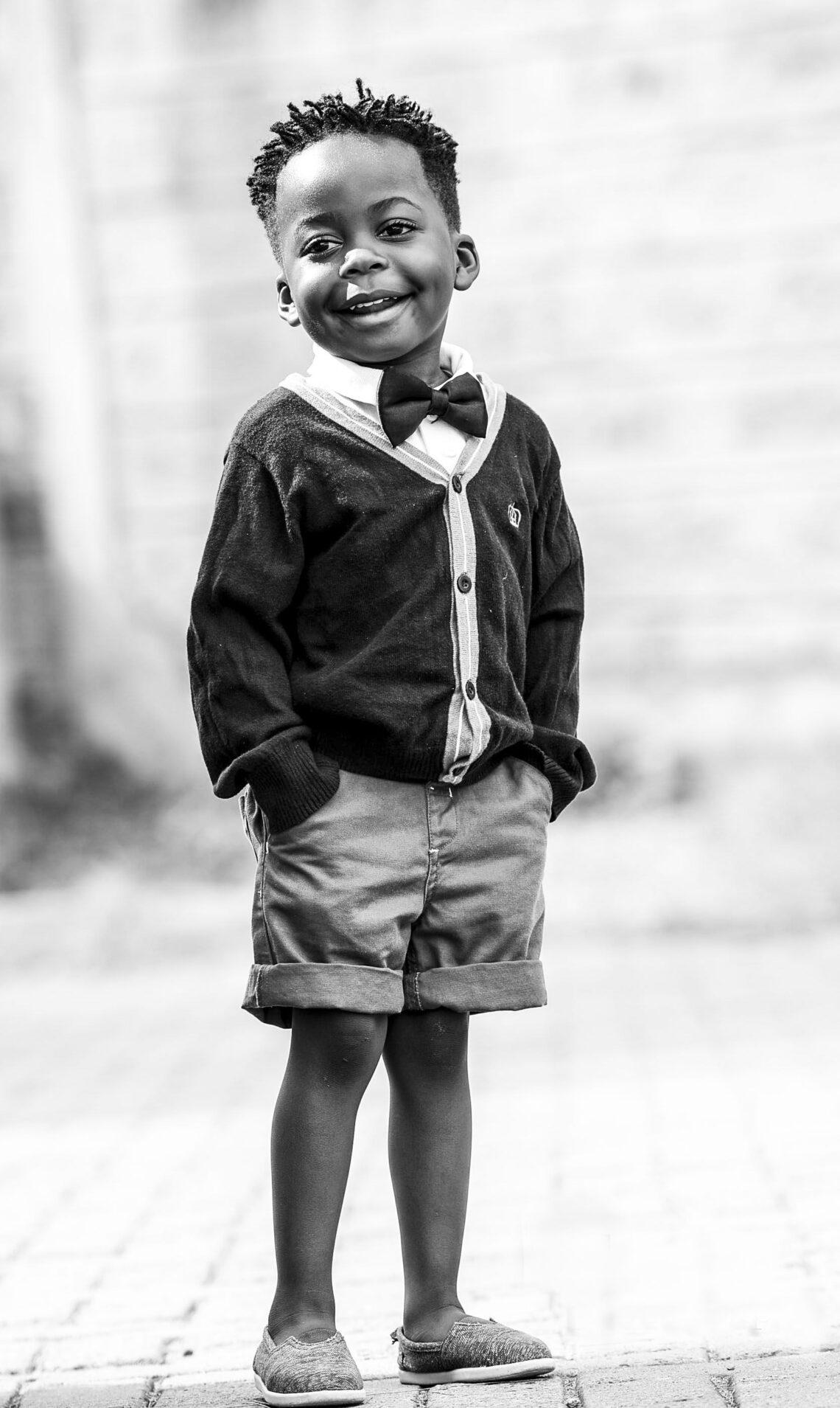 africká výchova