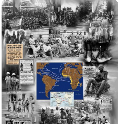 Obchod s otroky