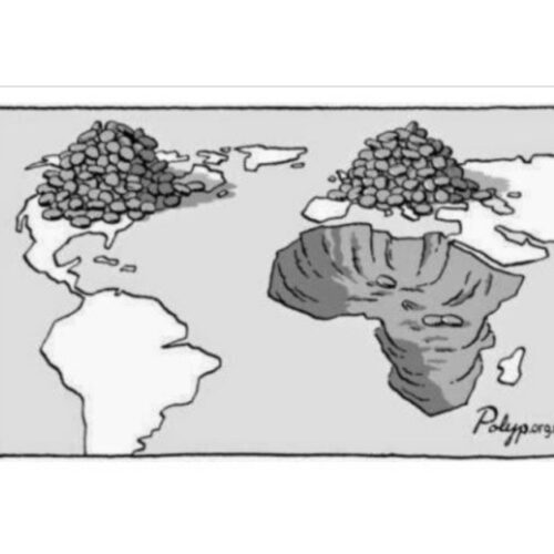 Chudé či bohaté Togo