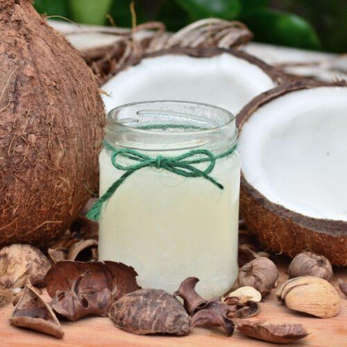 Kokosový olej – kamarád či nepřítel?